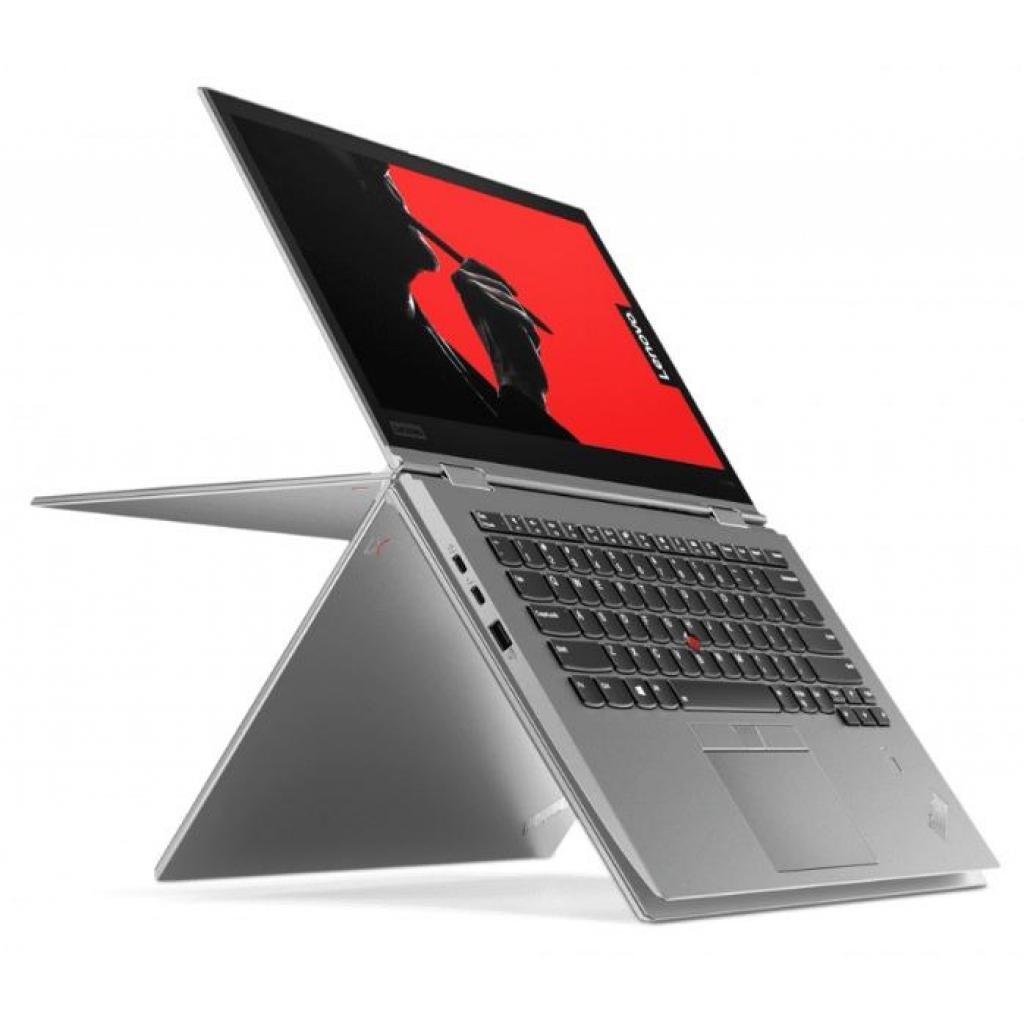 Ноутбук Lenovo ThinkPad X1 Yoga 14 (20LF000TRT) изображение 7