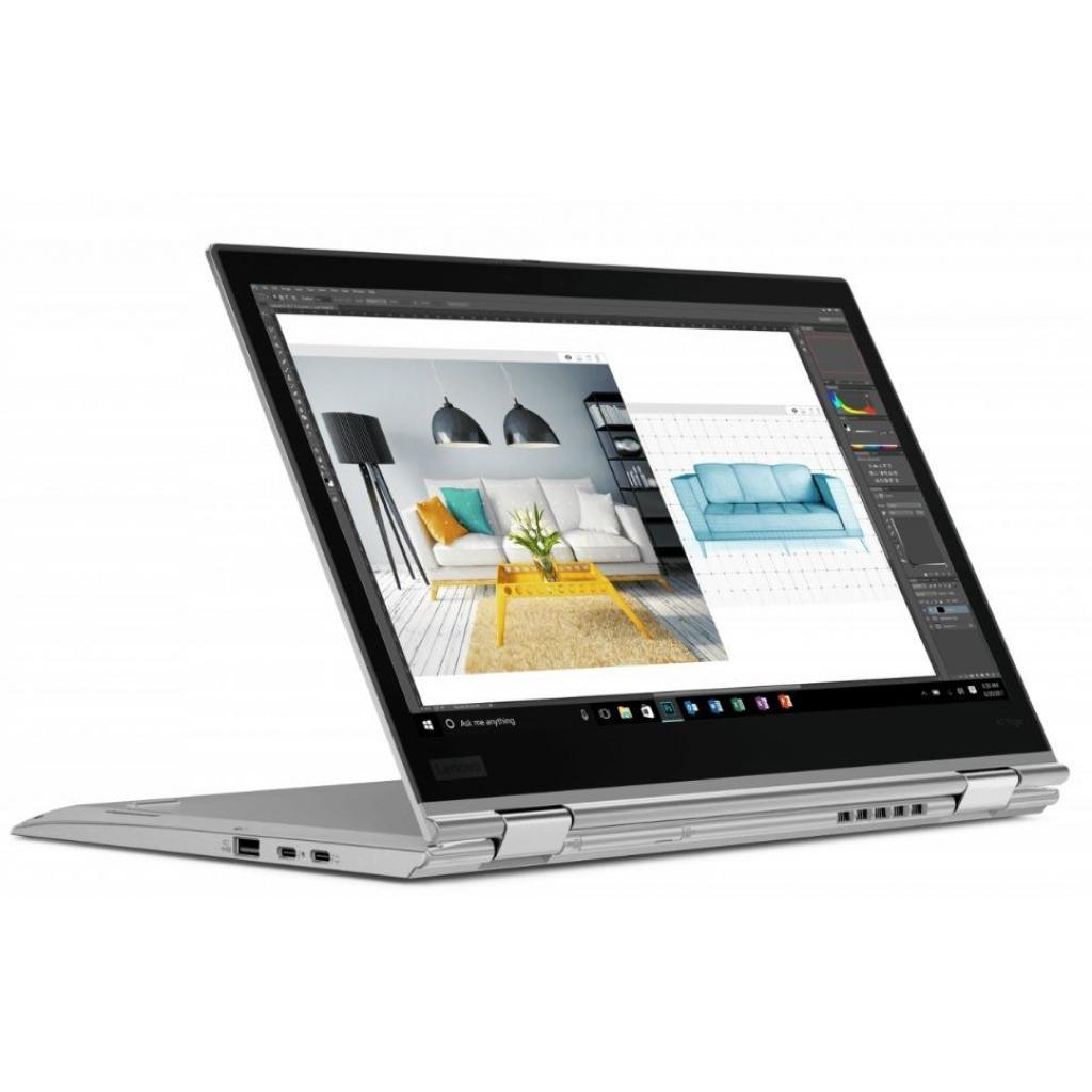 Ноутбук Lenovo ThinkPad X1 Yoga 14 (20LF000TRT) изображение 8