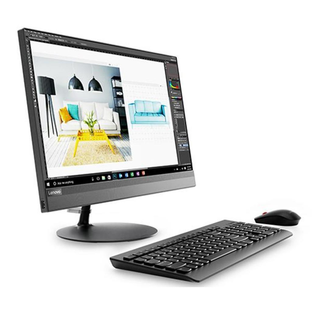 Компьютер Lenovo IdeaCentre AIO 520-24ARR (F0DN0020UA) изображение 2