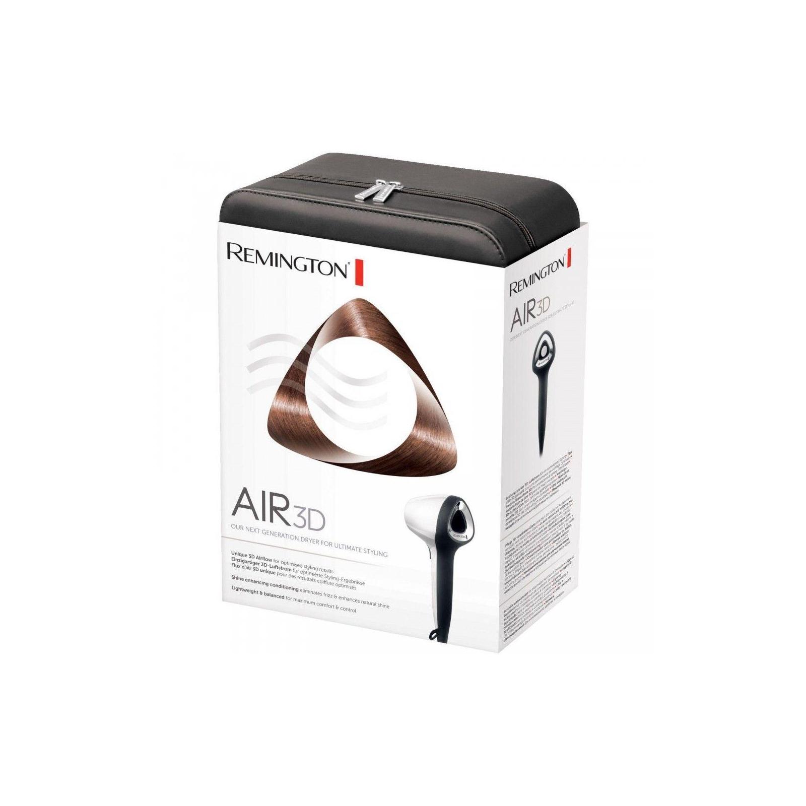 Фен Remington AIR3D (D7779) изображение 9