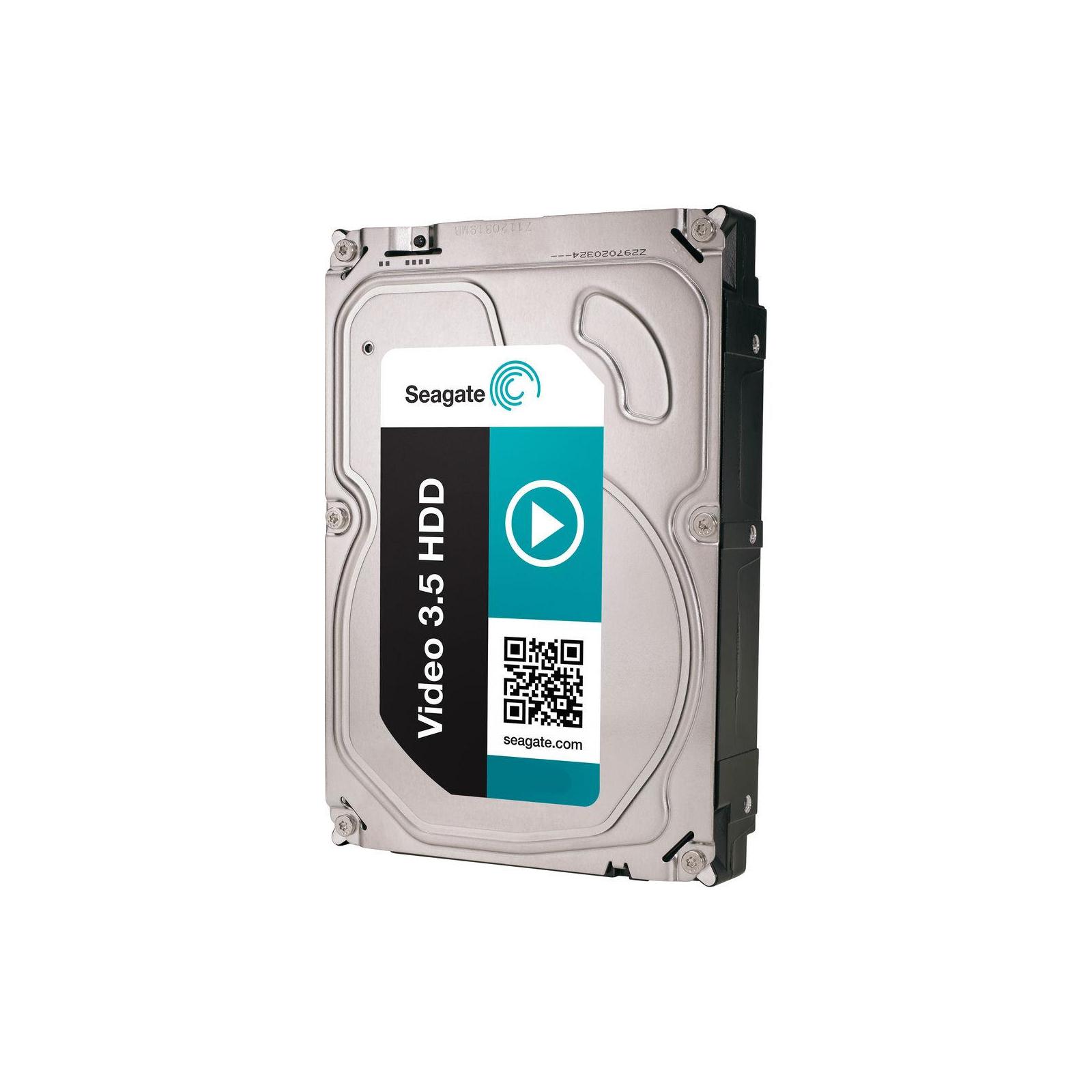 """Жесткий диск 3.5"""" 1TB Seagate (# ST1000VM002-FR #) изображение 2"""