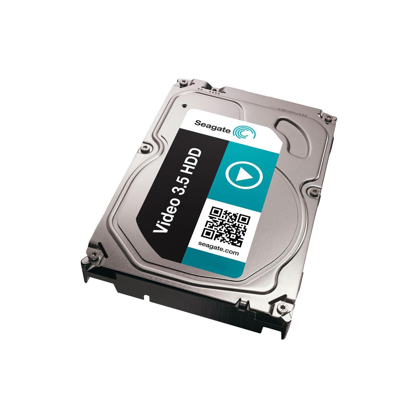 """Жесткий диск 3.5"""" 1TB Seagate (# ST1000VM002-FR #) изображение 3"""