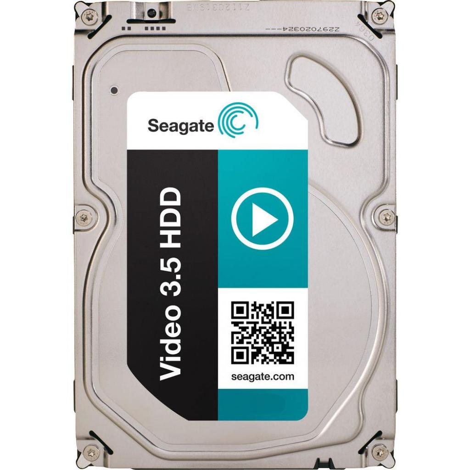 "Жесткий диск 3.5"" 1TB Seagate (# ST1000VM002-FR #)"