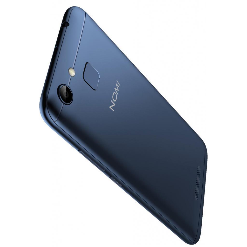 Мобильный телефон Nomi i5014 EVO M4 Blue изображение 10