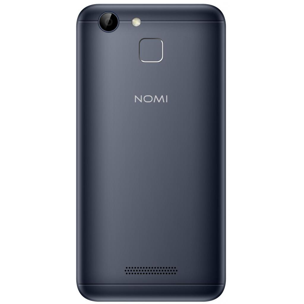Мобильный телефон Nomi i5014 EVO M4 Blue изображение 2