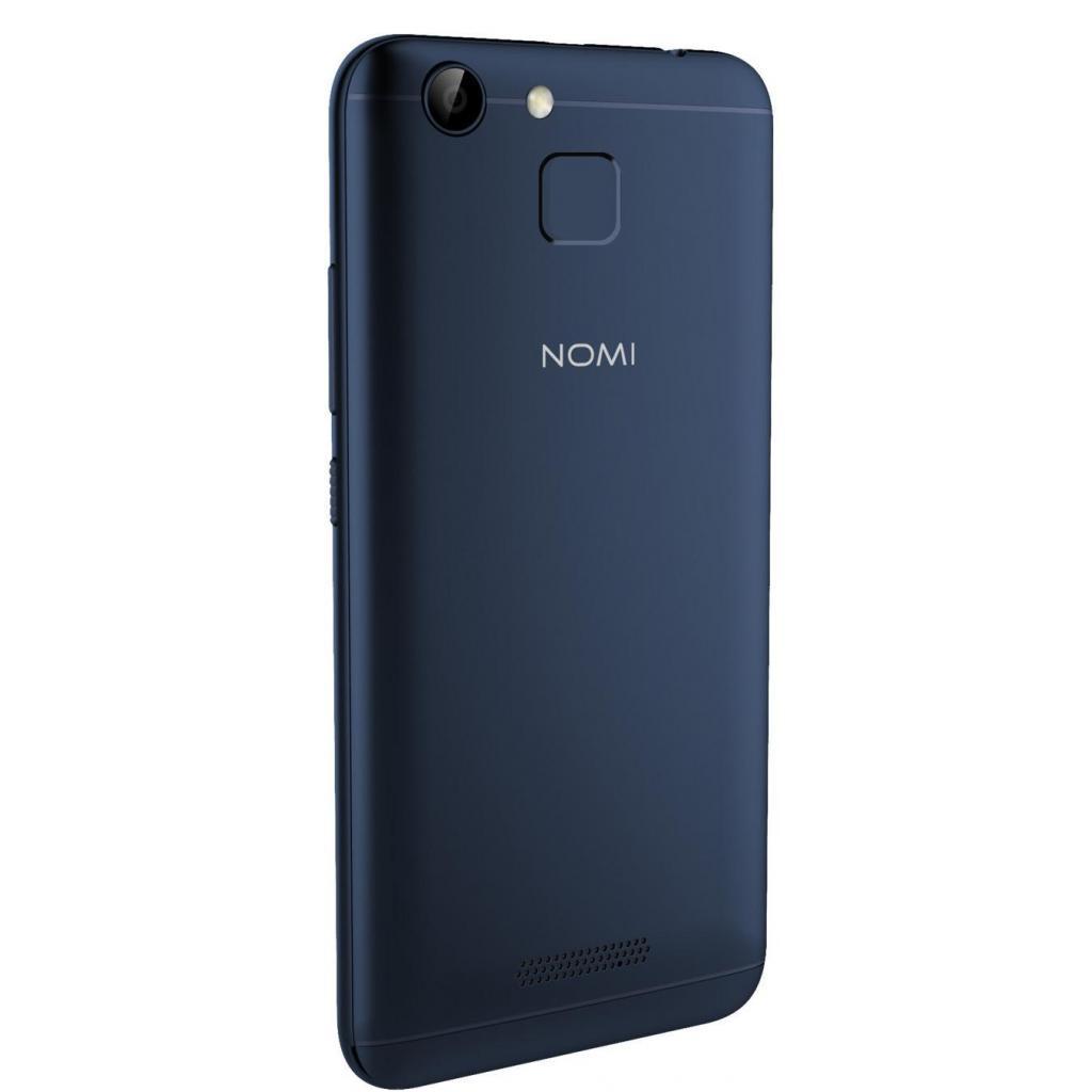 Мобильный телефон Nomi i5014 EVO M4 Blue изображение 8