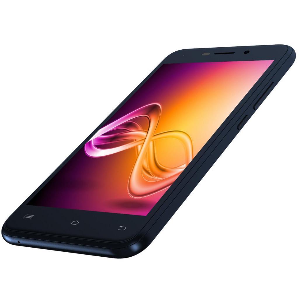 Мобильный телефон Nomi i5014 EVO M4 Blue изображение 9