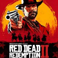 Игра SONY Red Dead Redemption 2 [Blu-Rayдиск] PS4 Russian subtitles (5423175)