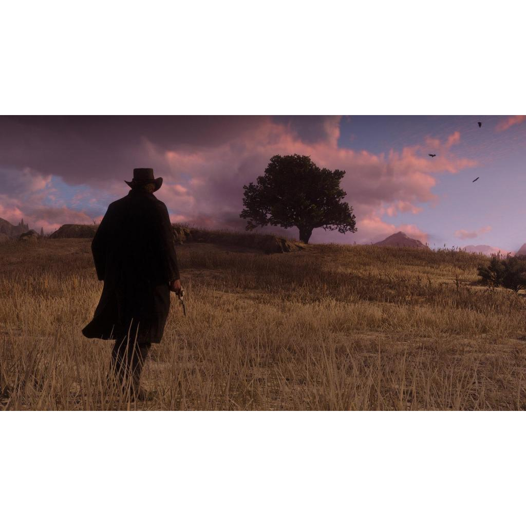 Игра SONY Red Dead Redemption 2 [Blu-Ray диск] PS4 Russian subtitles (5423175) изображение 7