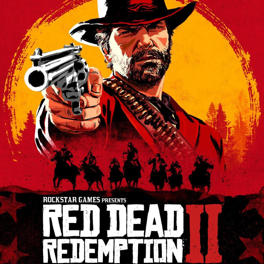 Игра SONY Red Dead Redemption 2 [Blu-Ray диск] PS4 Russian subtitles (5423175)