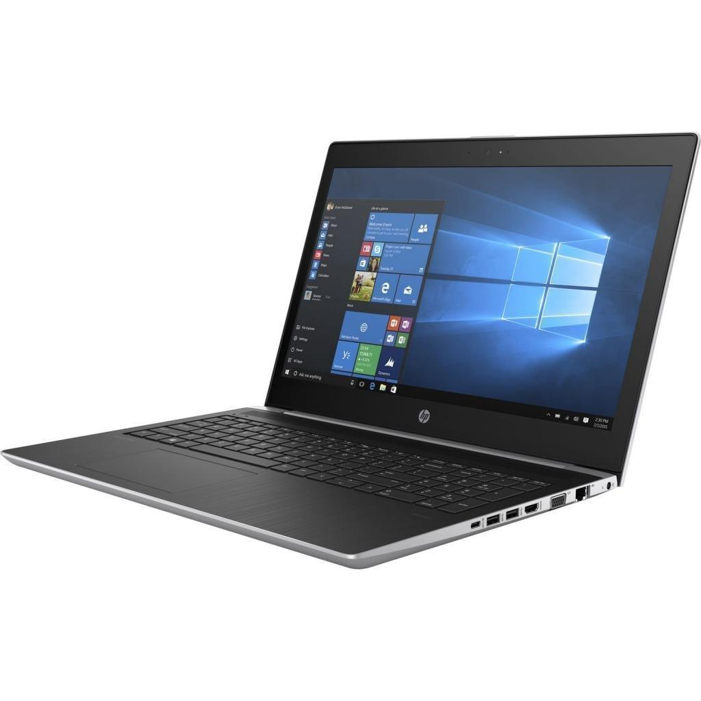 Ноутбук HP Probook 450 G5 (4QW75ES) изображение 3