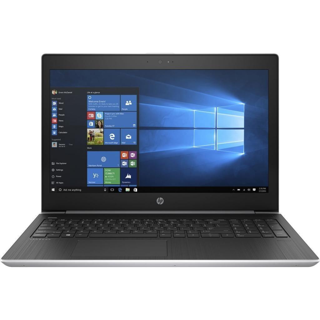 Ноутбук HP Probook 450 G5 (4QW75ES)