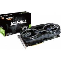 Видеокарта INNO3D GeForce RTX2070 SUPER 8192Mb ICHILL X3 ULTRA (C207S3-08D6X-1780VA26)