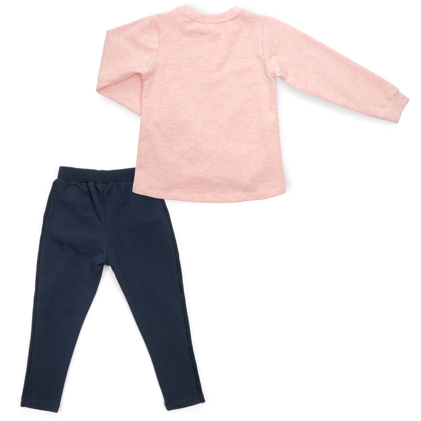 """Набор детской одежды Breeze """"BUTTERFLY"""" (13080-134G-peach) изображение 2"""
