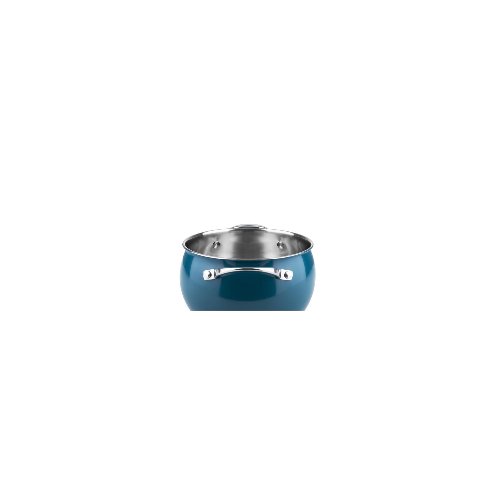 Кастрюля Ringel Bavaria с крышкой 2.5 л blue (RG-2009-18/2) изображение 4