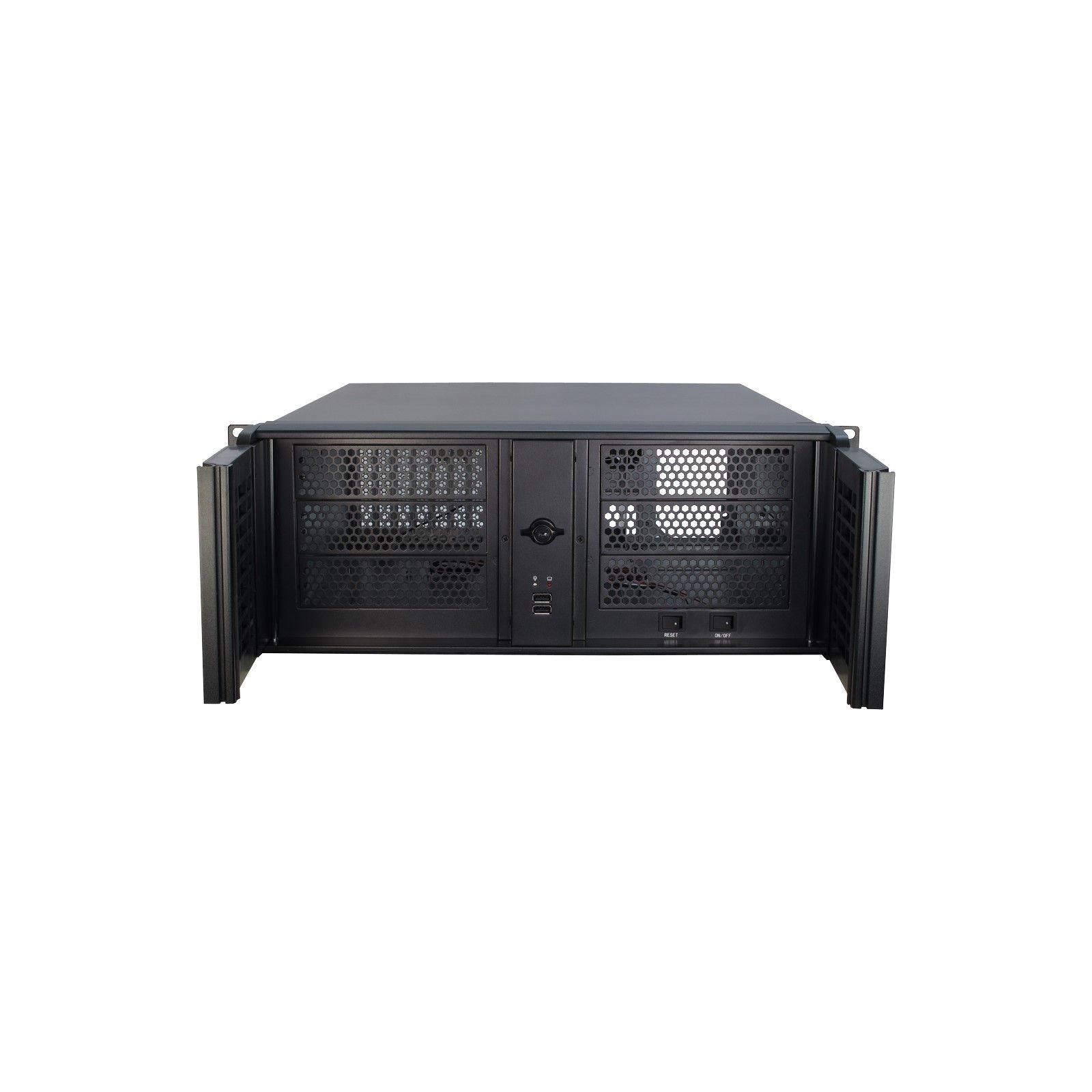 Корпус для сервера Inter-Tech 4U 4098-S (451093) изображение 2