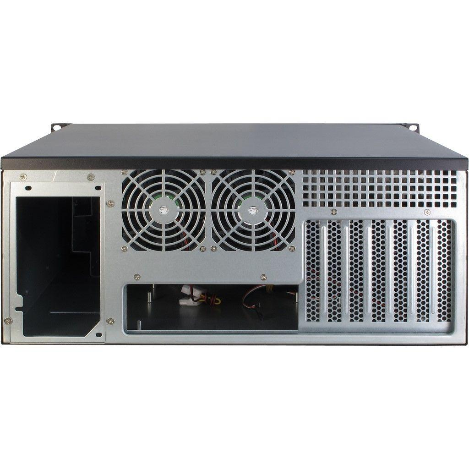 Корпус для сервера Inter-Tech 4U 4098-S (451093) изображение 3