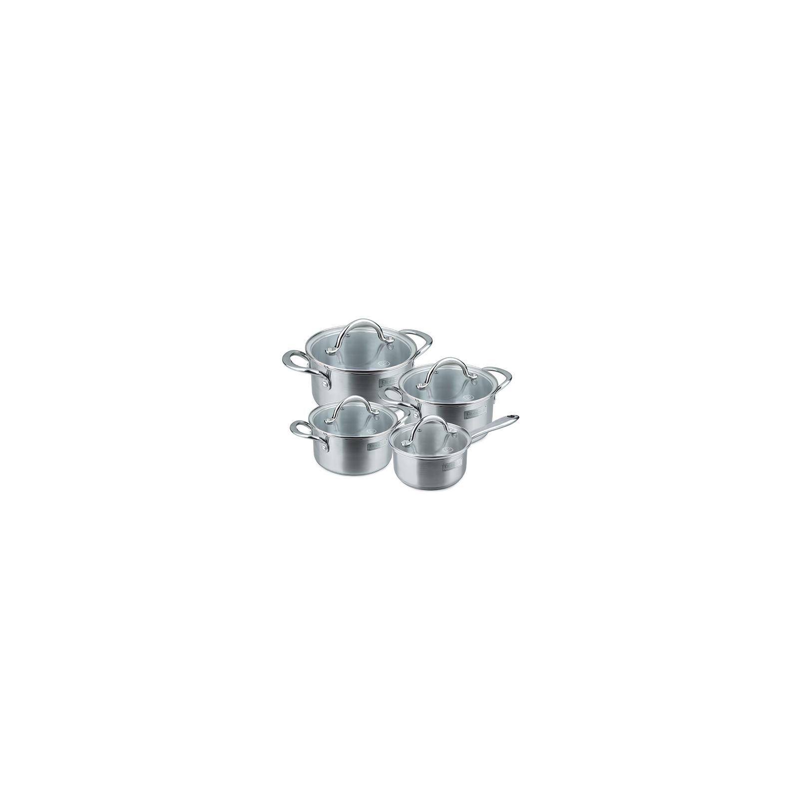 Набор посуды Rondell Destiny 8 предметов (RDS-744)