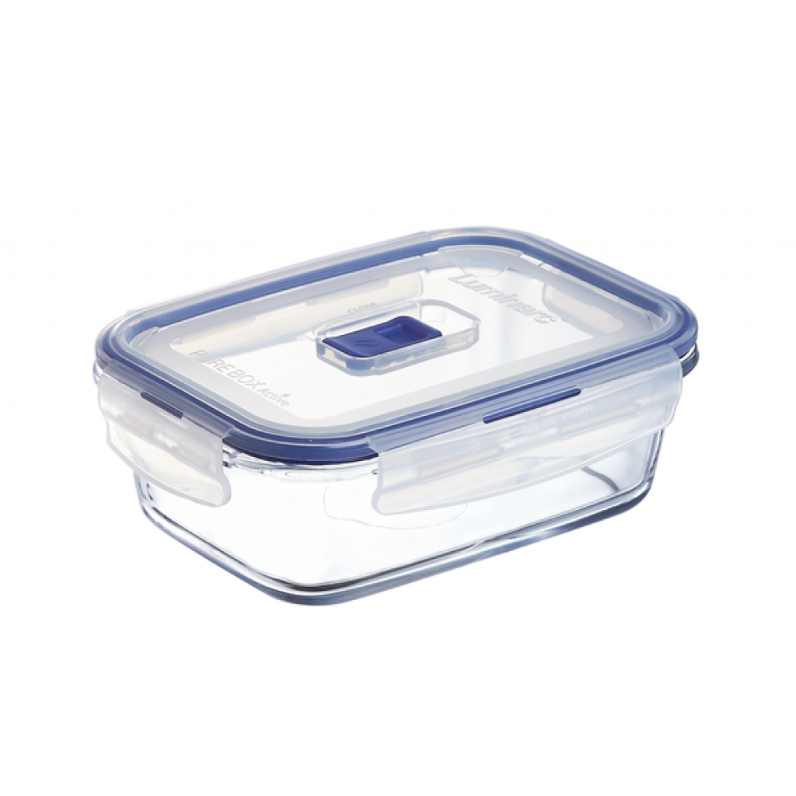Пищевой контейнер Luminarc Pure Box Active прямоуг. 820 мл (P3547)
