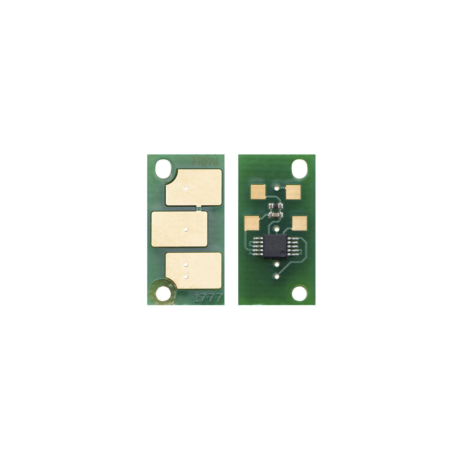 Чип для картриджа Konica Minolta 7450 30k yellow Static Control (KM7450DUCP-YEU)