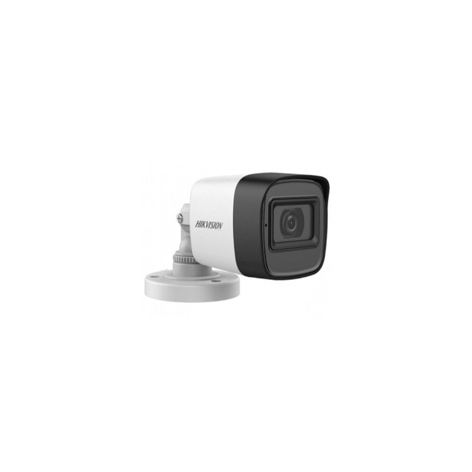 Камера видеонаблюдения Hikvision DS-2CE16H0T-ITFS (3.6) изображение 2