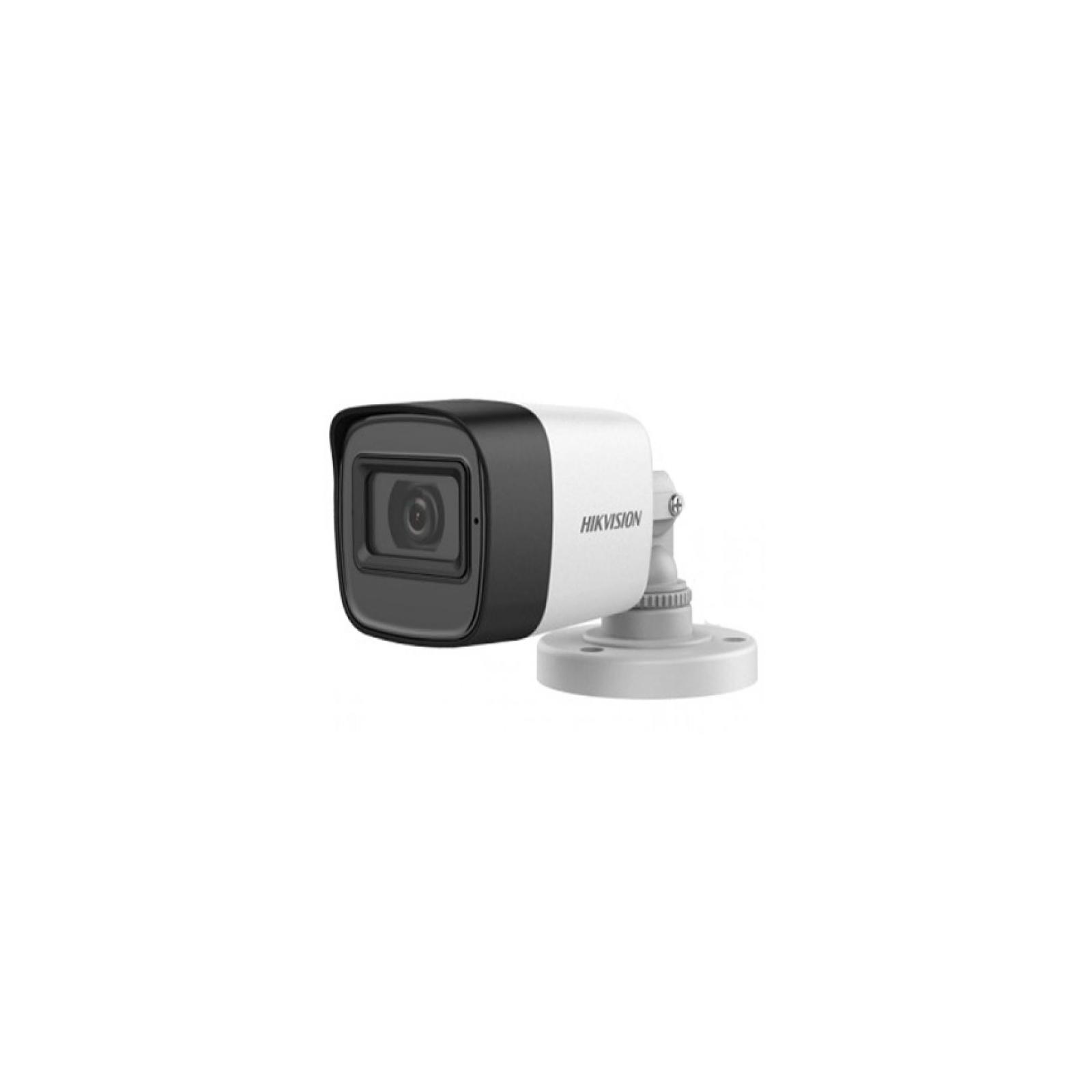 Камера видеонаблюдения Hikvision DS-2CE16H0T-ITFS (3.6)