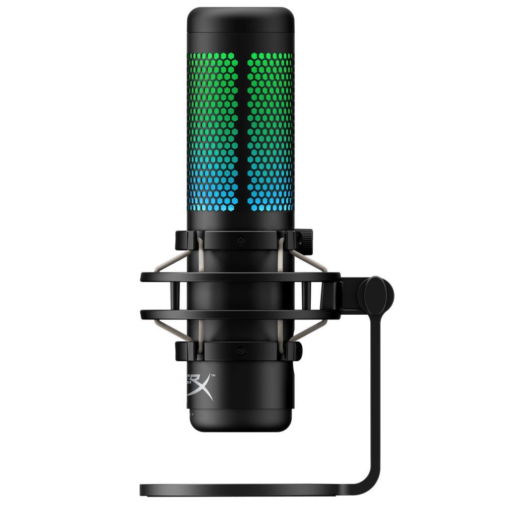 Мікрофон HyperX QuadCast S (HMIQ1S-XX-RG/G) зображення 4