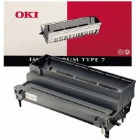 Фотокондуктор OKI OP20+/24DX (41019502)