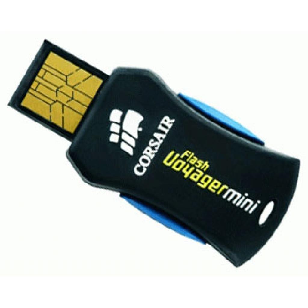 USB флеш накопитель 16Gb Flash Voyager Mini CORSAIR (CMFUSBMINI-16GB)