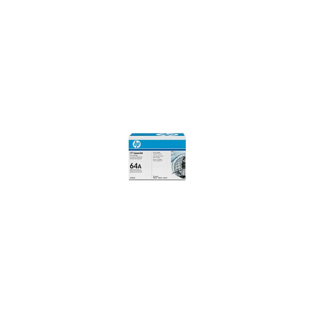 Картридж HP LJ P4014/P4015/ P4515 series (CC364A)