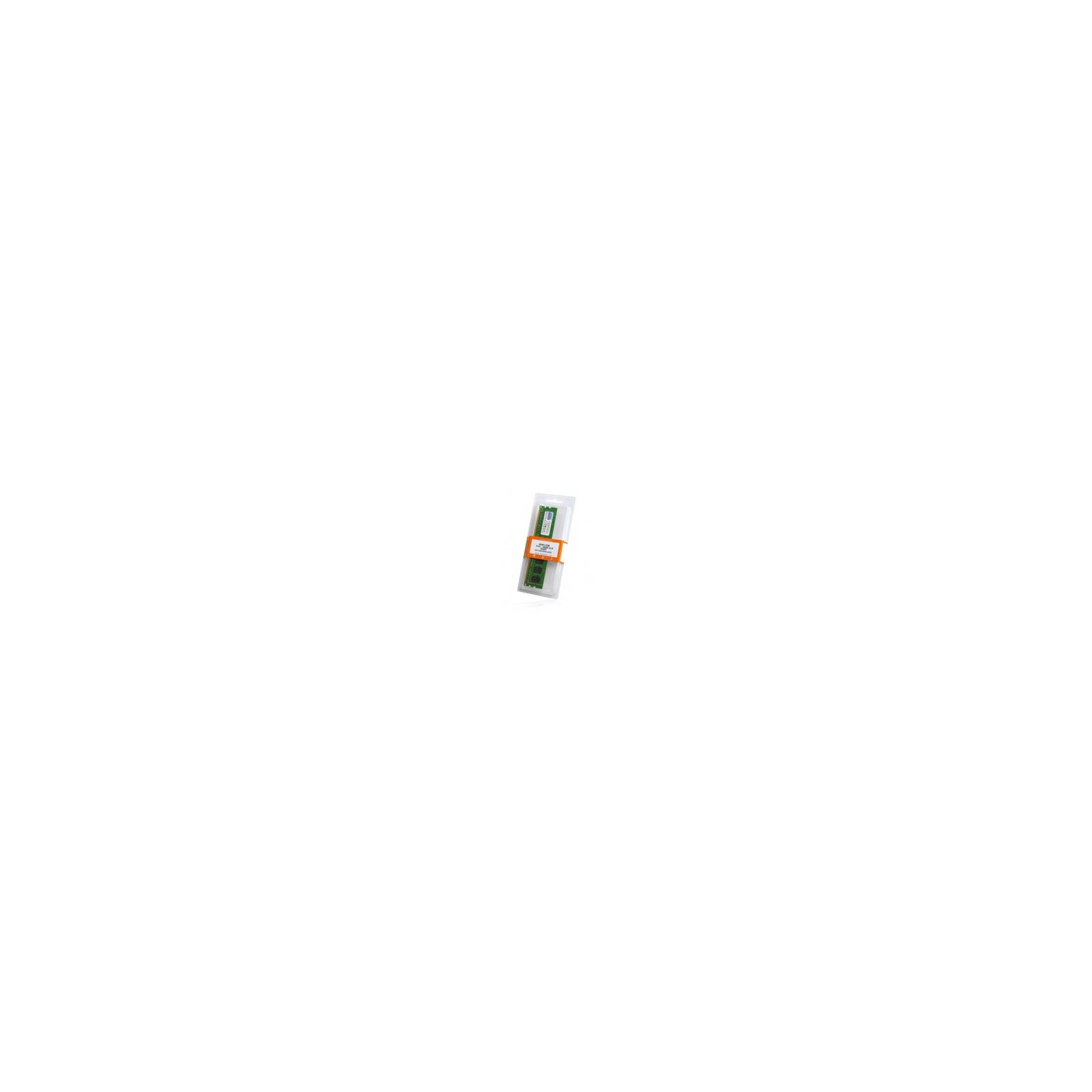 Модуль памяти для компьютера DDR3 1GB 1333 MHz GOODRAM (GR1333D364L9/1G)