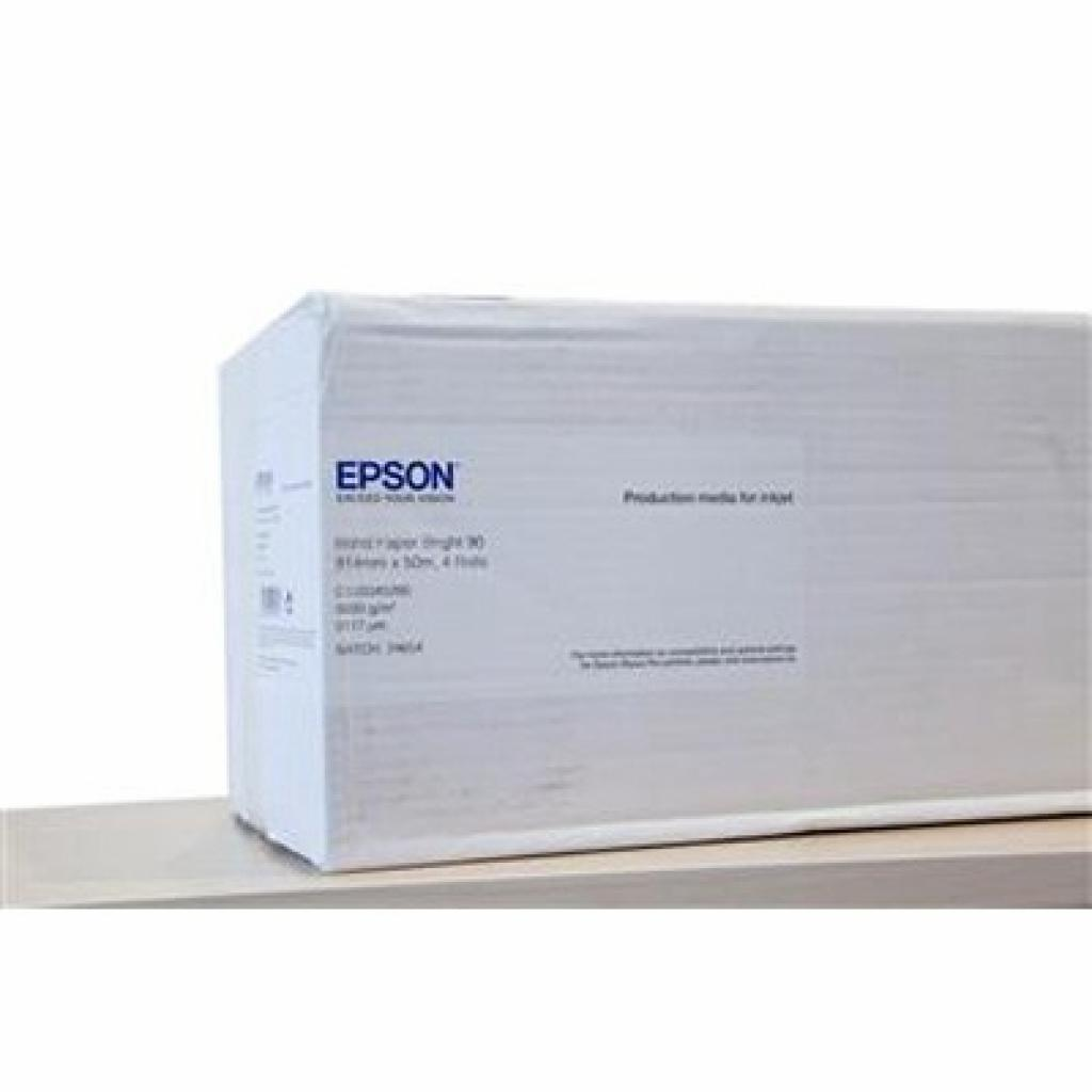 "Бумага EPSON 42"" Bond Paper White (C13S045276)"