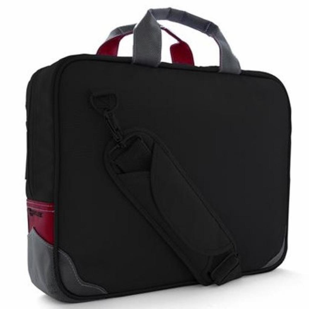"Сумка для ноутбука G-Cube 16"" Travel-Tini (GHB-516 BK)"