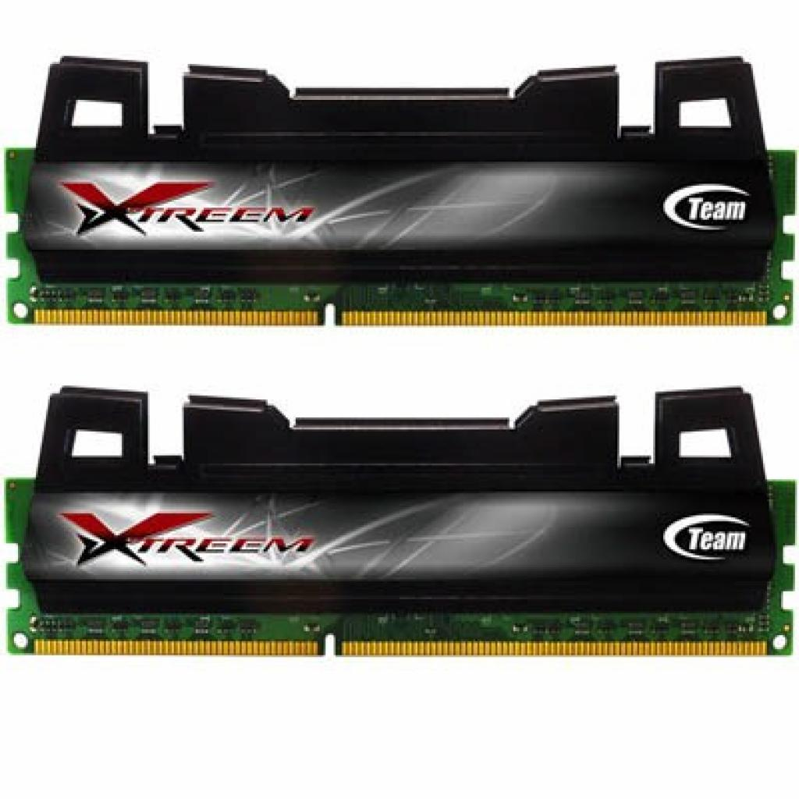 Модуль памяти для компьютера DDR3 8GB (2x4GB) 1866 MHz Team (TXD38192M1866HC9KDC-D)