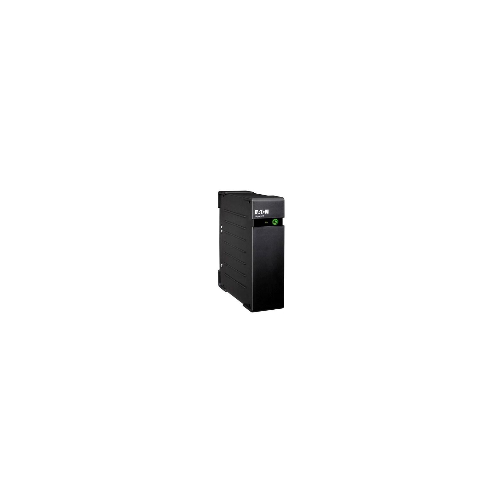 Источник бесперебойного питания Eaton Ellipse ECO 650VA, DIN (EL650USBDIN)