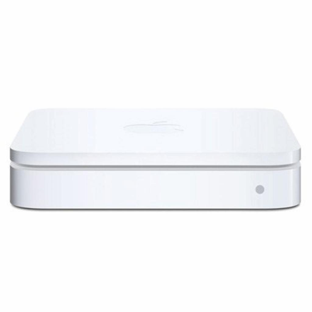 Маршрутизатор Apple A1409 Time Capsule (MD033RS/A)
