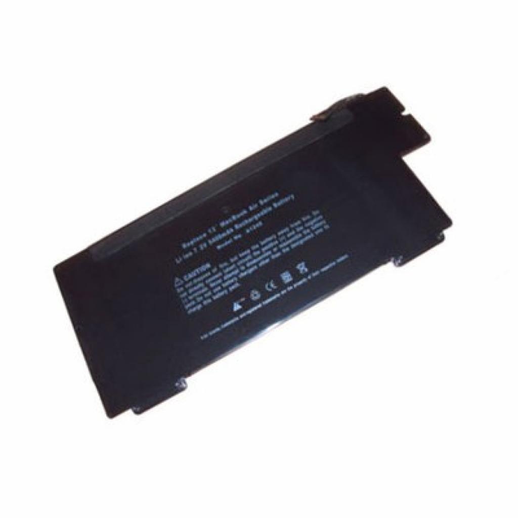 Аккумулятор для ноутбука Apple A1245 MacBook Air 13-inch (A1245 O 37)