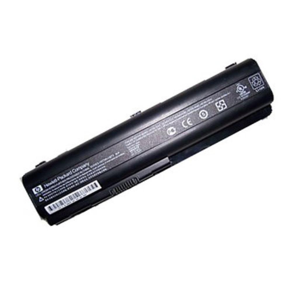 Аккумулятор для ноутбука HP Compaq HSTNN-LB72 Pavilion DV6 BatteryExpert (HSTNN-IB79 L 52)