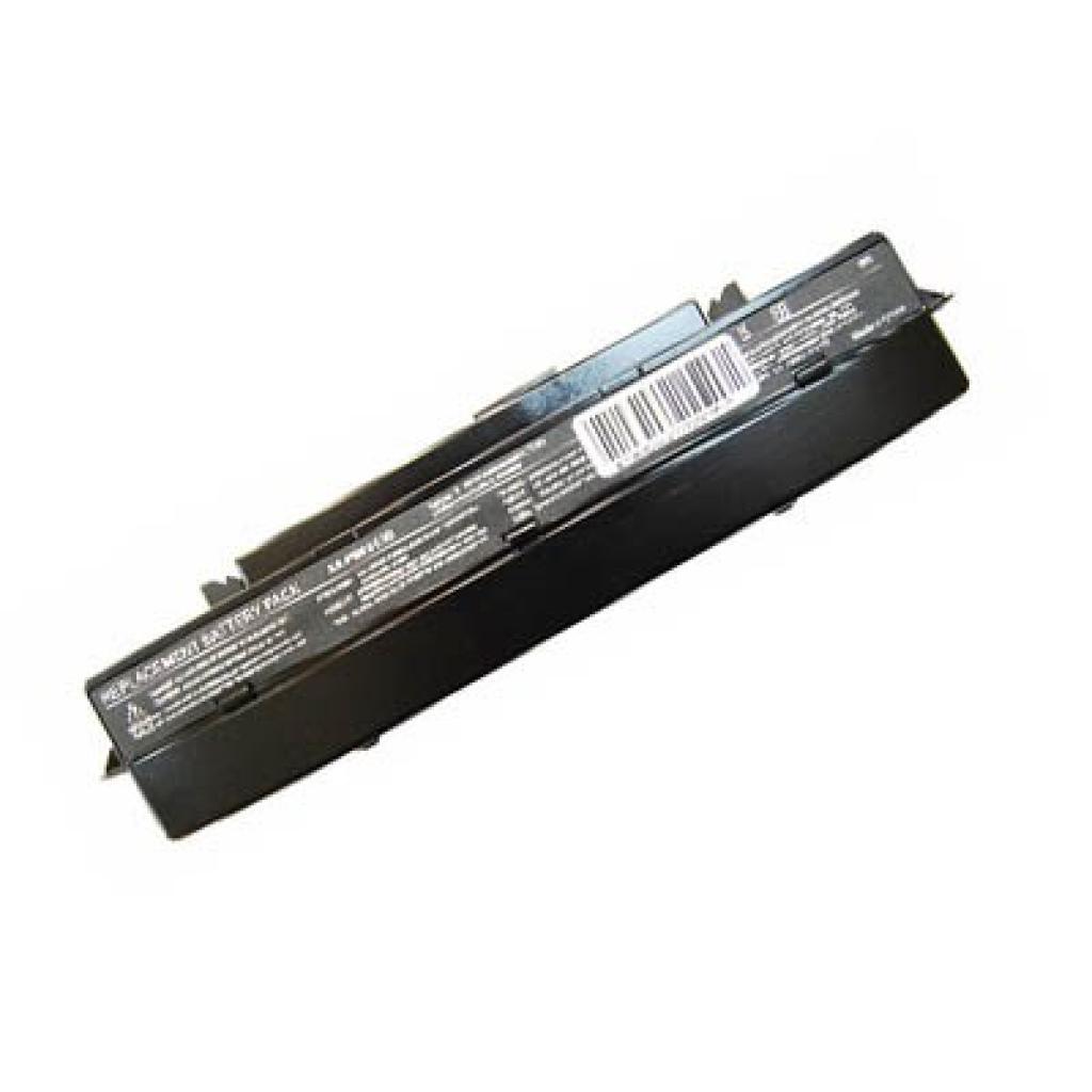 Аккумулятор для ноутбука Samsung AA-PL0UC8B Q1 BatteryExpert (AA-PL0UC6B L 52)