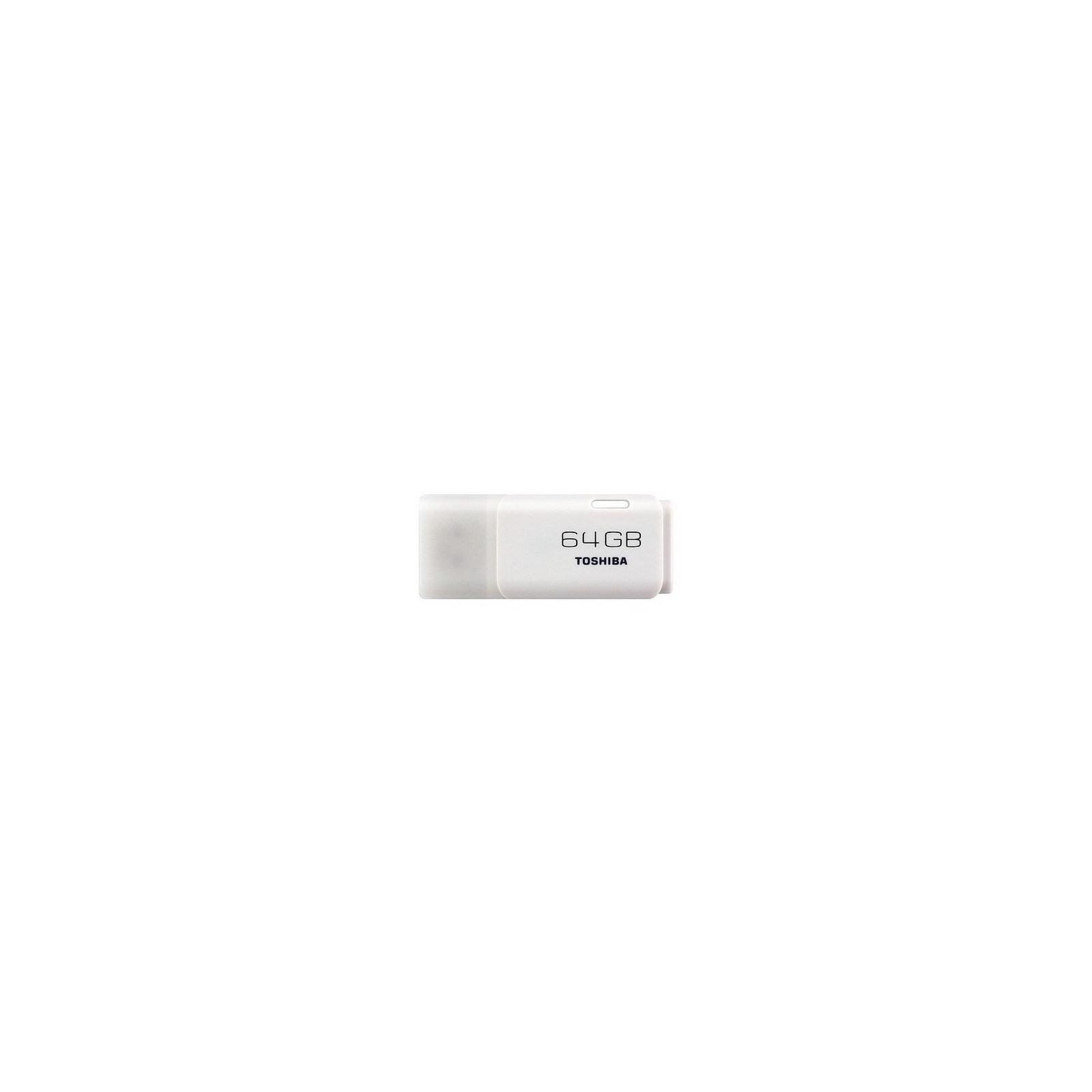 USB флеш накопитель TOSHIBA 64Gb HAYABUSA (THNU64HAY(BL5)