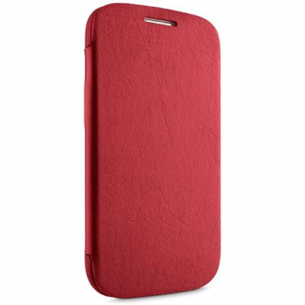 Чехол для моб. телефона Belkin Galaxy Mega 5.8 Micra Folio (F8M628btC01)