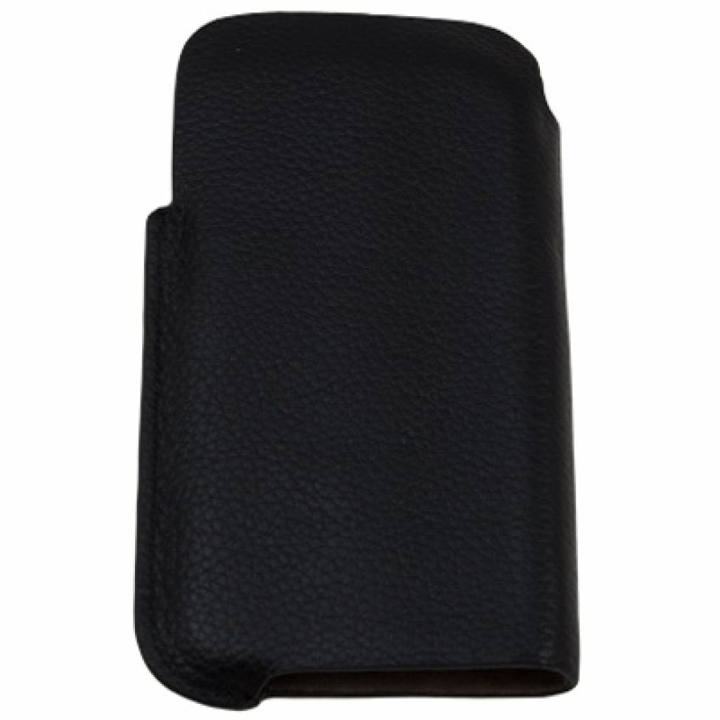 Чехол для моб. телефона Drobak для HTC Desire SV Classic pocket Black (218835)