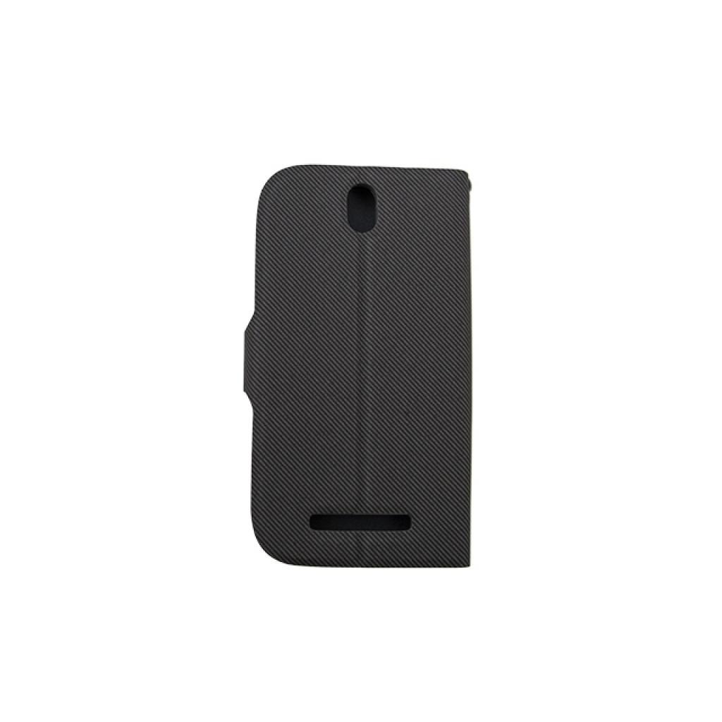 Чехол для моб. телефона Drobak для HTC One SV /Especial Style/Black (218858) изображение 3