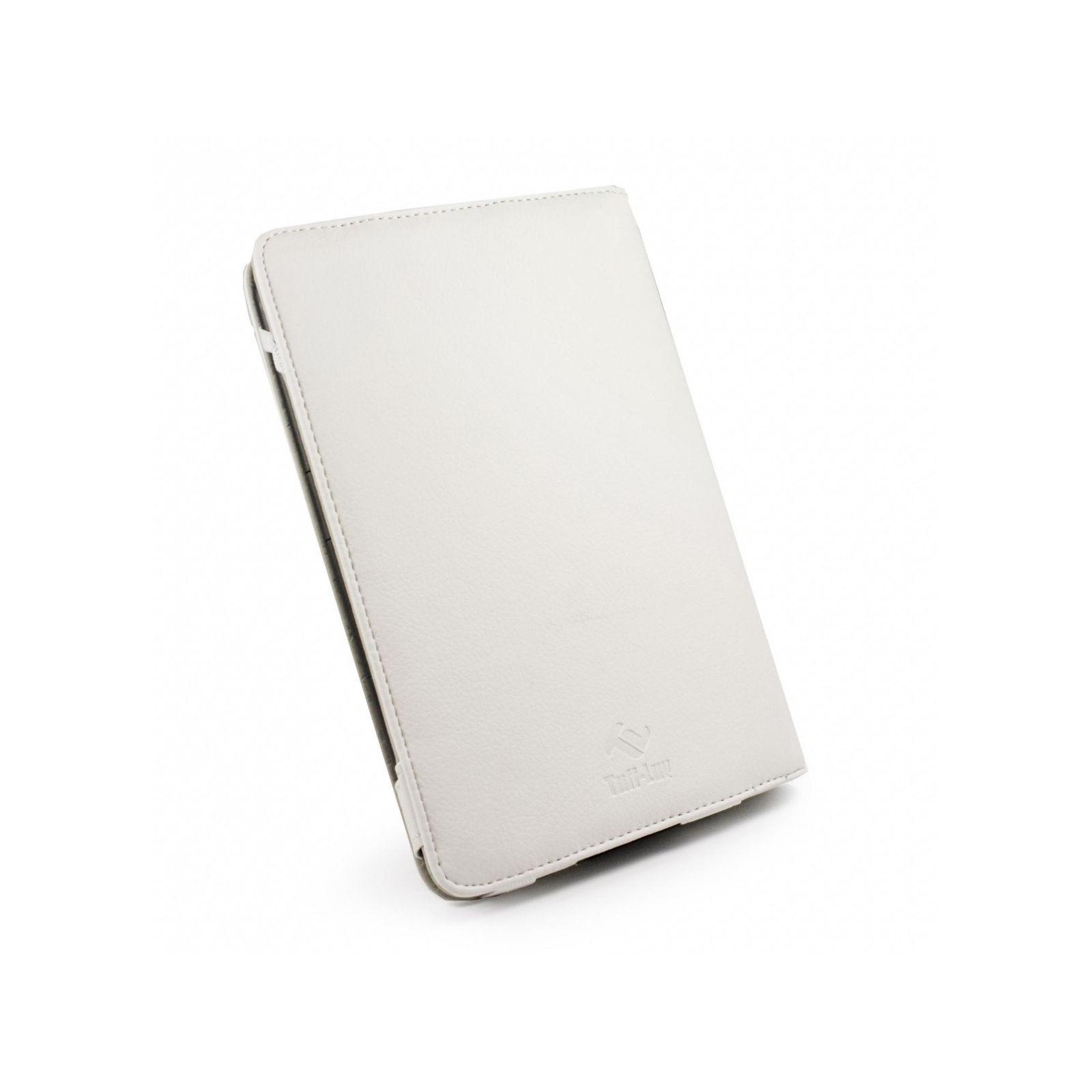 Чехол для электронной книги Tuff-Luv 6 Embrace faux leather/Arctic White (C4_56)