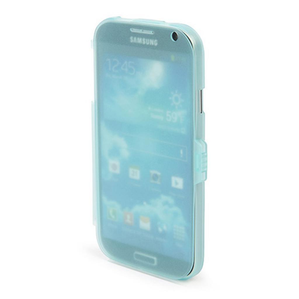 Чехол для моб. телефона Tucano для Samsung Galaxy S4 /Pronto booklet/Azzurro (SG4PR-Z) изображение 2