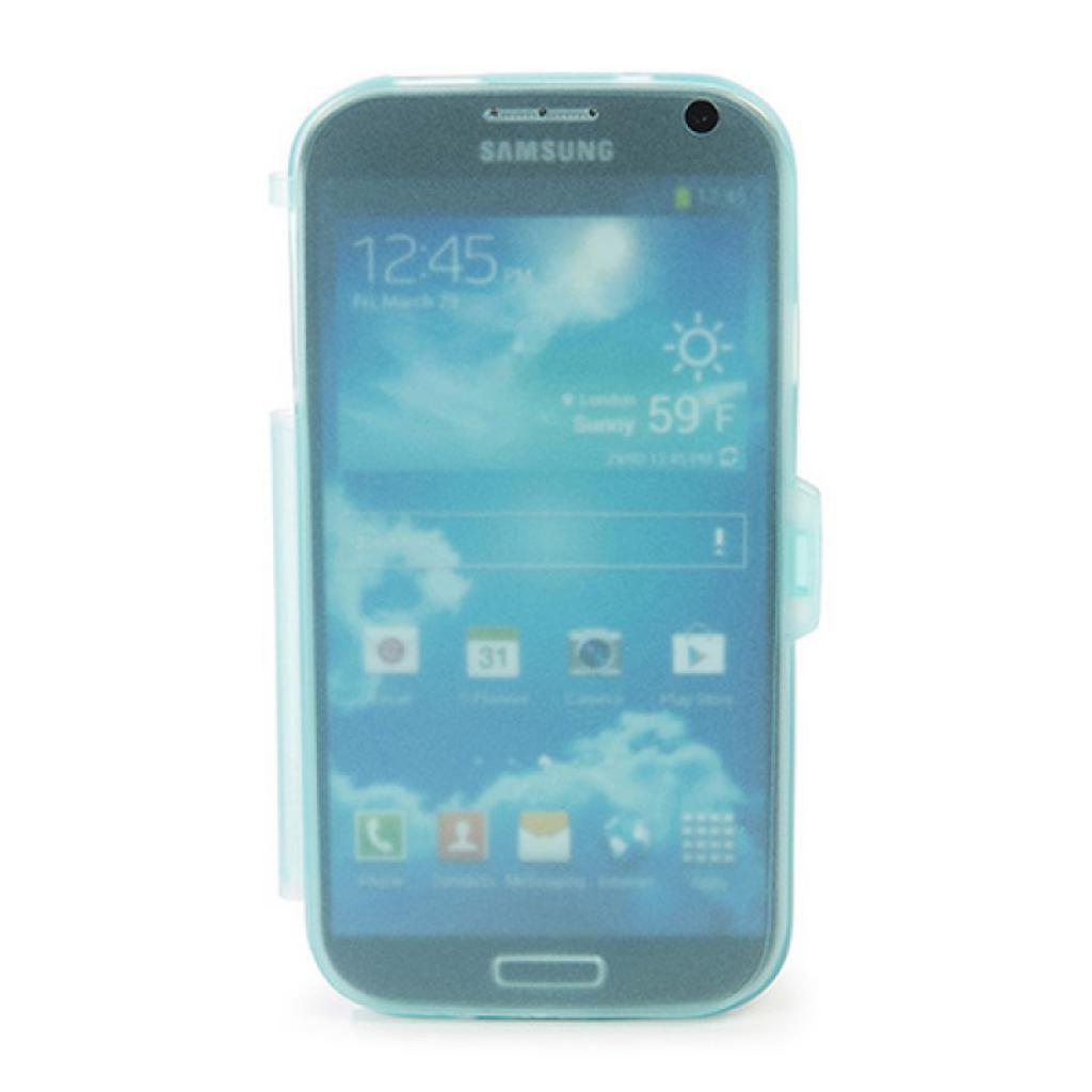 Чехол для моб. телефона Tucano для Samsung Galaxy S4 /Pronto booklet/Azzurro (SG4PR-Z)