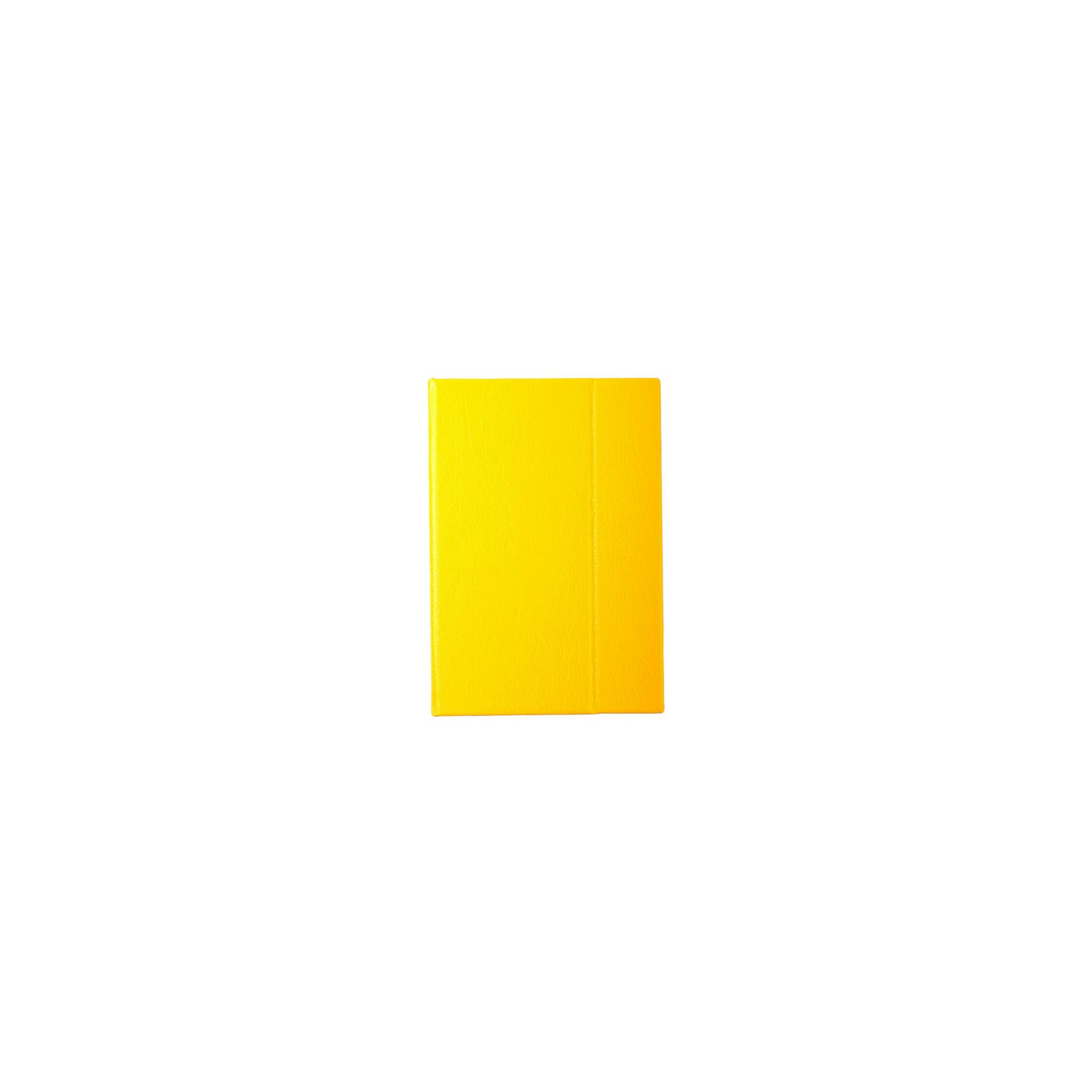 Чехол для планшета Vento 10.1 Desire Bright -yellow изображение 2