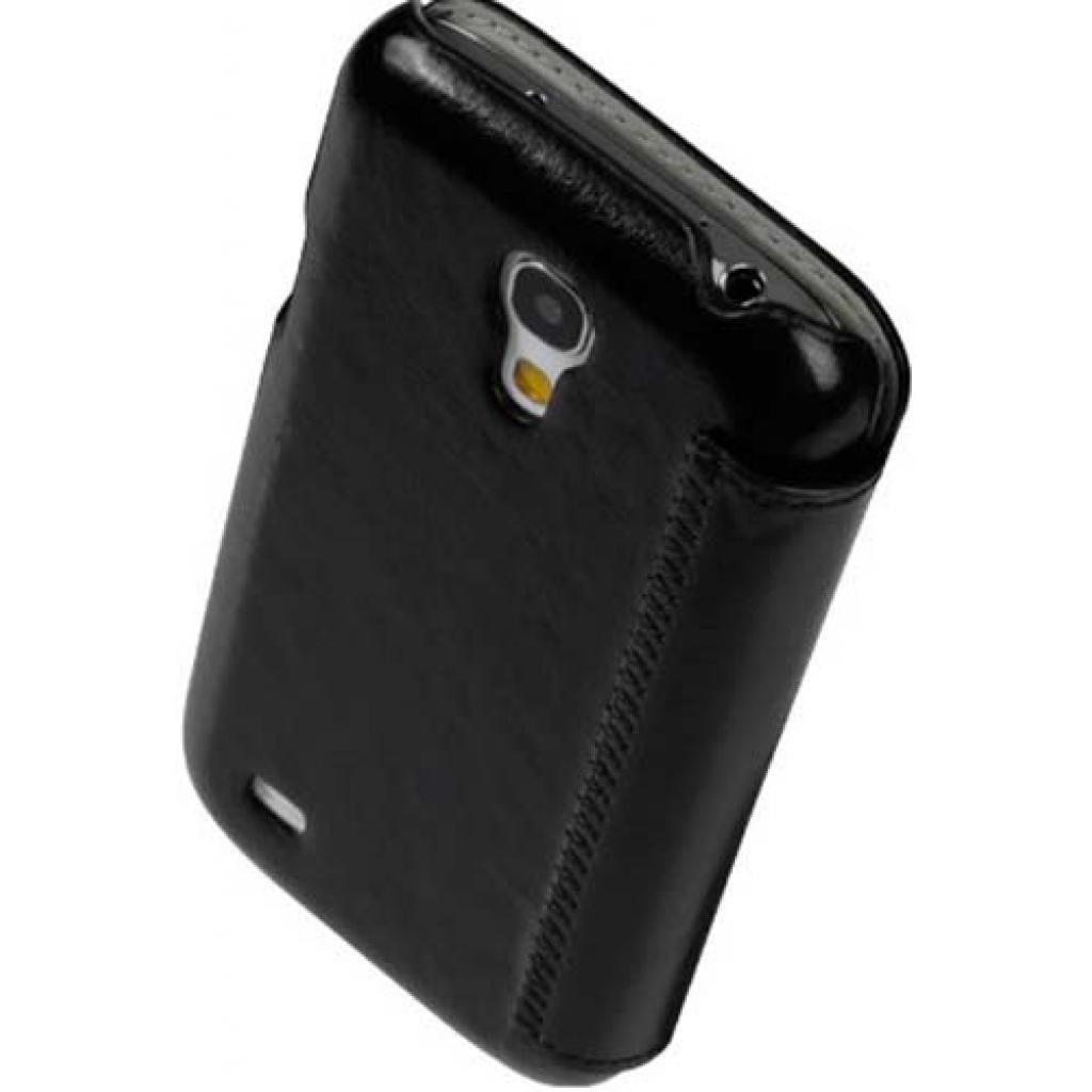 Чехол для моб. телефона HOCO для Samsung I9192 Galaxy S4 mini /Crystal/ HS-L045/Black (6061263) изображение 2