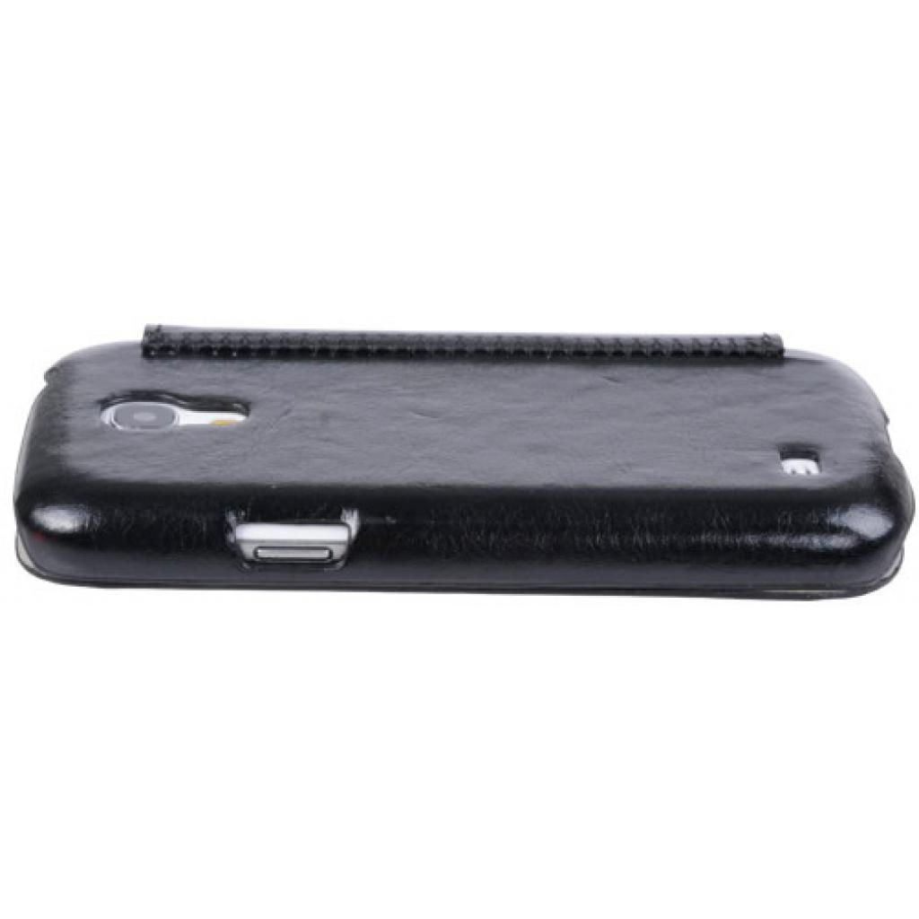 Чехол для моб. телефона HOCO для Samsung I9192 Galaxy S4 mini /Crystal/ HS-L045/Black (6061263) изображение 3
