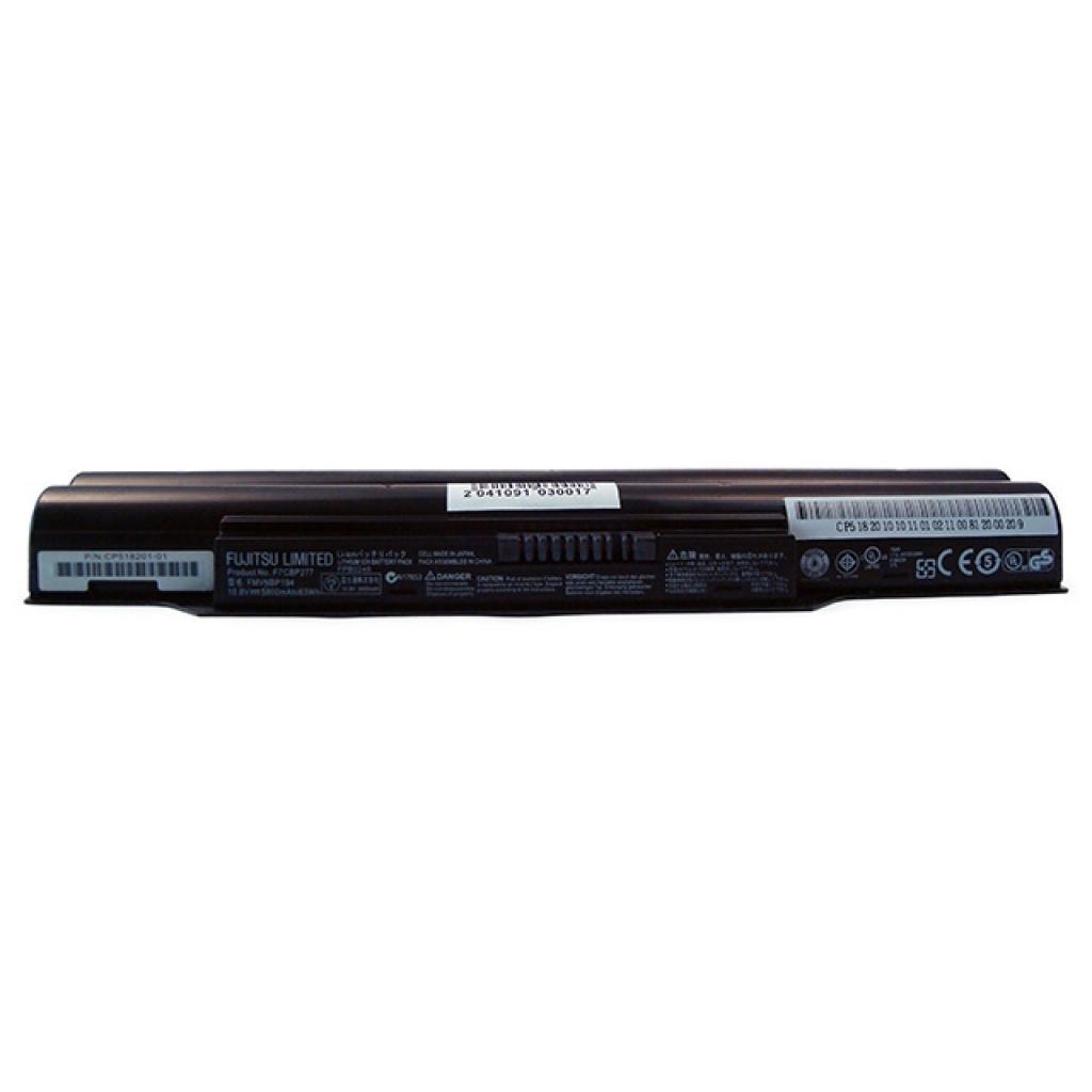 Аккумулятор для ноутбука Fujitsu E8310 (100880) изображение 2